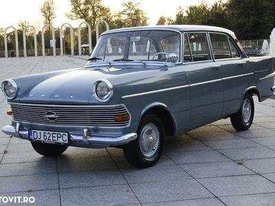 usado Opel Rekord