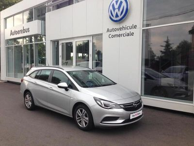 second-hand Opel Astra ST 1,4 Turbo Direct Injection Edition Aut.