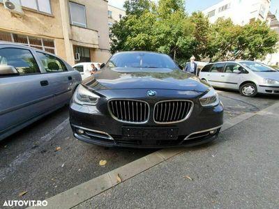 second-hand BMW 535 Seria 5 d