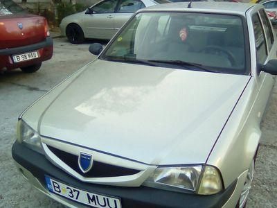 second-hand Dacia Solenza 1,4 MPS 55cp + GPL omologata RAR.