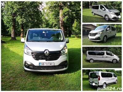 second-hand Renault Trafic 3