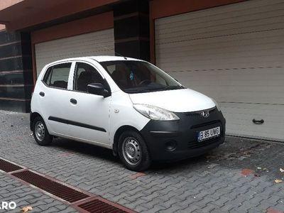 usado Hyundai i10 2008 euro4