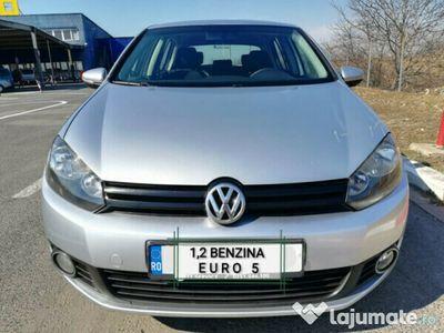 second-hand VW Golf VI 1,2 Benzina