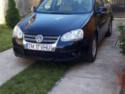 second-hand VW Jetta