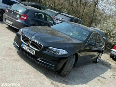 second-hand BMW 525 Seria 5 d