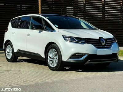 second-hand Renault Espace Energy