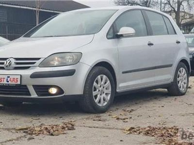 second-hand VW Golf Plus 1,9tdi 105cp 2005 Euro4