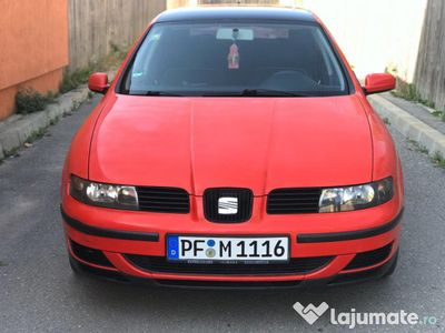 second-hand Seat Leon 1.6 Recent Adus Germania