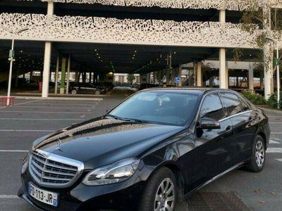 second-hand Mercedes E200 E220 Euro 6 - an 2015, 2.2 Cdi (Diesel)