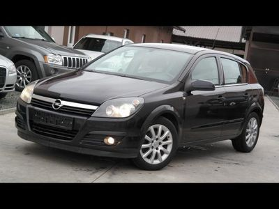 second-hand Opel Astra - an 2007, 1.7 cdti (Diesel)