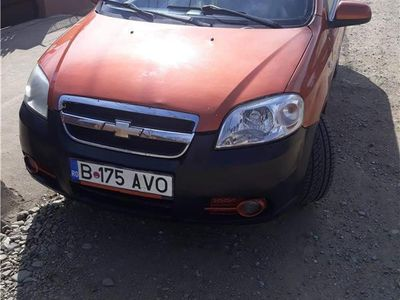 brugt Chevrolet Aveo 1500e