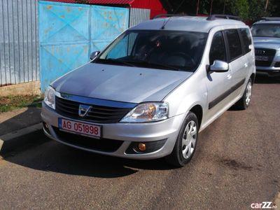second-hand Dacia Logan MCV 2012 1.6 Benzina Euro 5 AER CONDITIONAT
