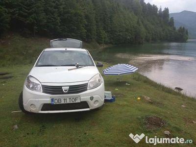 used Dacia Sandero 1.5 diesel