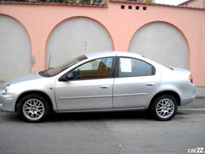 second-hand Chrysler Neon 2001 bz BG necesita reparatii ieftin/schimb