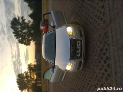 second-hand Audi A3