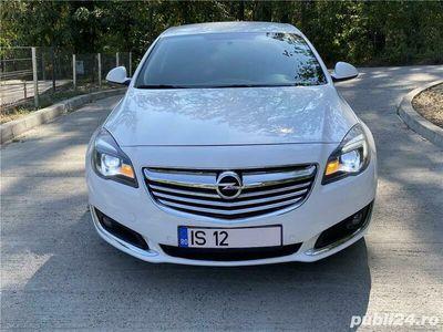 second-hand Opel Insignia an fabricatie 2014 2.0 TDI