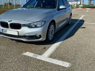 second-hand BMW 320 F31 320d / xd Xdrive - an 2015, 2.0d (Diesel)