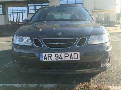 second-hand Saab 9-3 vector kombi sport