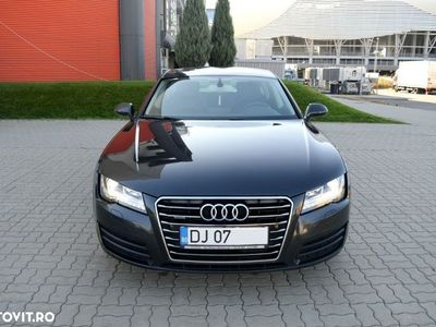 second-hand Audi A7