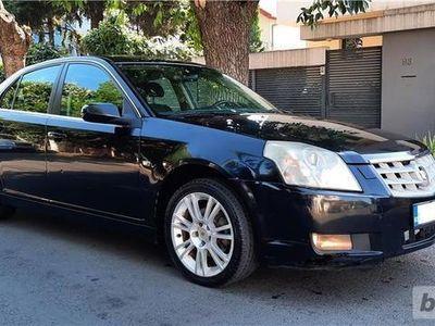 second-hand Cadillac BLS * 11/2006 * 1.9 TiD(150 CP) * Euro 4 * Inm RO *