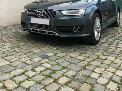 second-hand Audi A4 Allroad 2.0