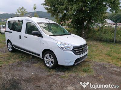 second-hand Dacia Dokker 1 6 Benzina +GPL