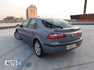 second-hand Renault Laguna DIESEL