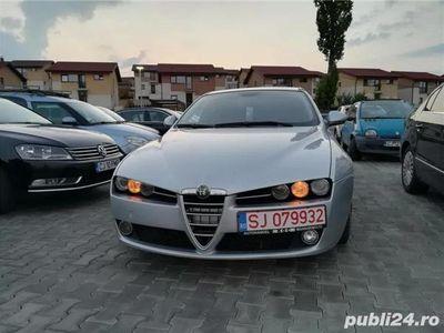 used Alfa Romeo 159 1.9 JTD, 150 CP