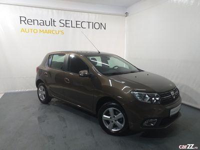 second-hand Dacia Sandero prestige plus benzina,garantie
