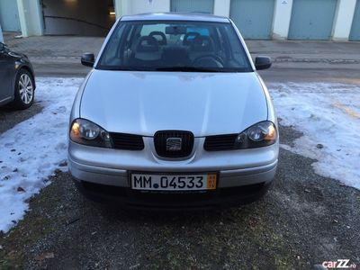 second-hand Seat Arosa 1,0 MPI