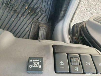 second-hand Subaru Forester