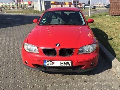 usado BMW 118 d 2005