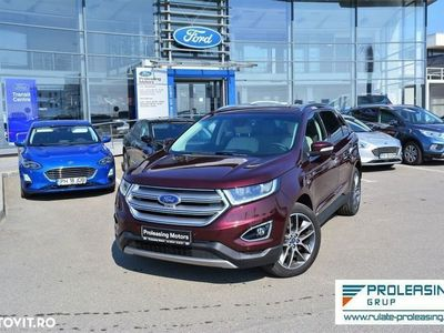 second-hand Ford Edge