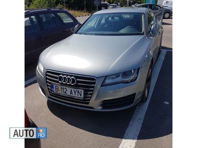 second-hand Audi A7 49