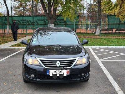 second-hand Renault Latitude An.2012 Mot 2.0 TDCI Euro 5 150 cp