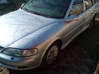 second-hand Opel Vectra B