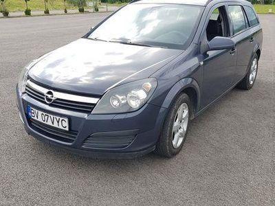 second-hand Opel Astra 2007 1.3Cdti