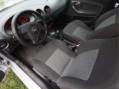 second-hand Seat Cordoba