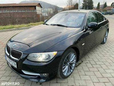 second-hand BMW 330 Seria 3 d