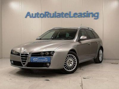 second-hand Alfa Romeo 159 din 2008