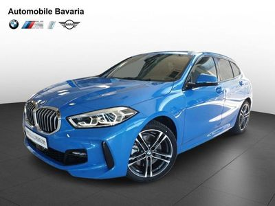 second-hand BMW 120 d xDrive M Sport Edition
