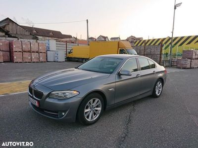 second-hand BMW 525 Seria 5