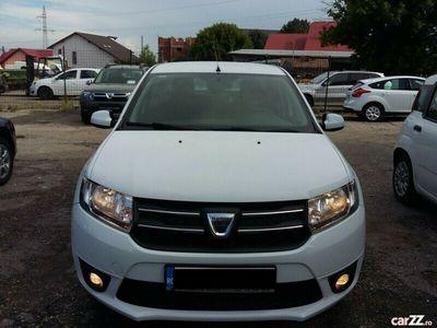 second-hand Dacia Logan 1,5 dci 2016 full euro 6 leasing / credit
