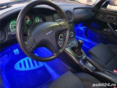 second-hand Fiat Barchetta