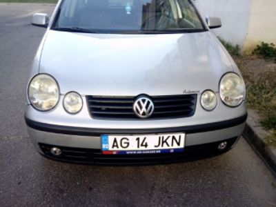 second-hand VW Polo 12