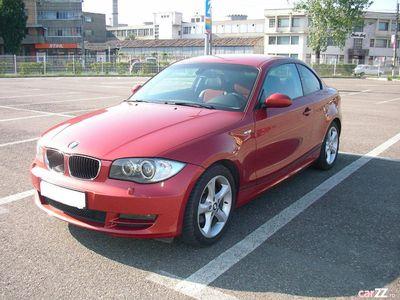 second-hand BMW 120 Coupé D