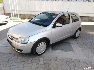 second-hand Opel Corsa C 2005 1,2 twinport benzina