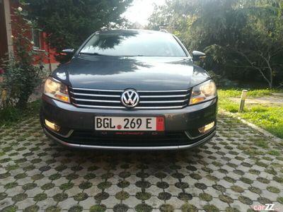 second-hand VW Passat EUR 5 perfecta stare ieftin