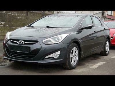 second-hand Hyundai i10 I40 Euro 5