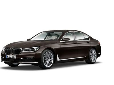 second-hand BMW 730 d xDrive Limousine